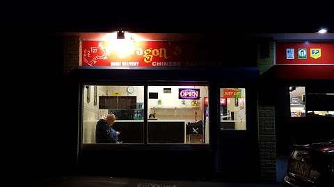 Dragon Kitchen Chinese Takeaway Restaurant In 8 Sidlaw